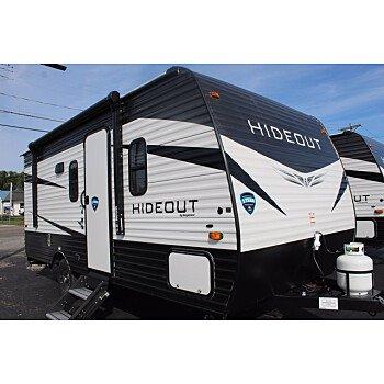 2021 Keystone Hideout for sale 300252387