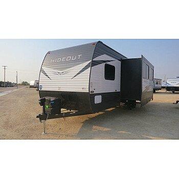 2021 Keystone Hideout for sale 300264076