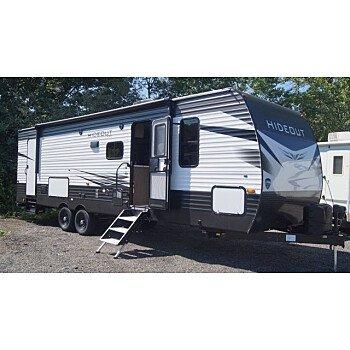 2021 Keystone Hideout for sale 300279333