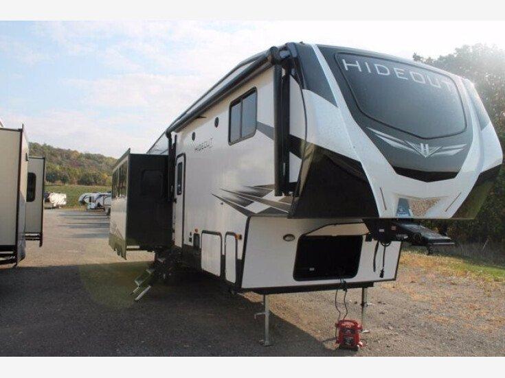 2021 Keystone Hideout for sale 300284259