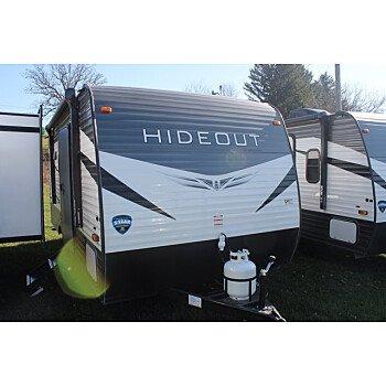 2021 Keystone Hideout for sale 300284399