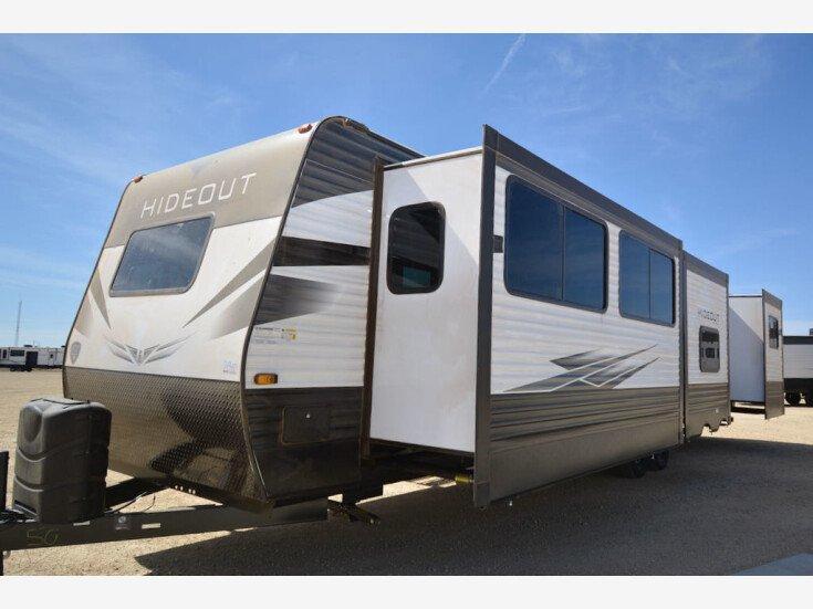 2021 Keystone Hideout for sale 300295221