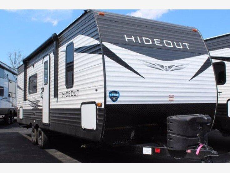 2021 Keystone Hideout for sale 300302989