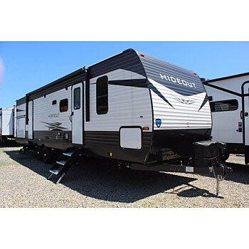 2021 Keystone Hideout for sale 300303027