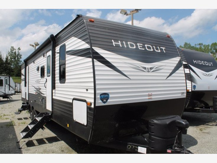 2021 Keystone Hideout for sale 300303254