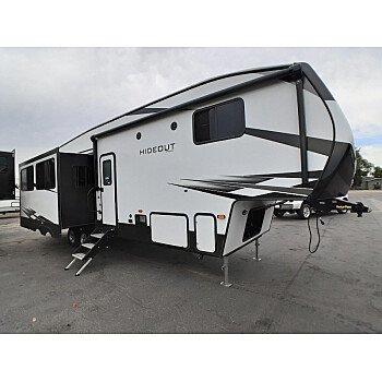 2021 Keystone Hideout for sale 300305674