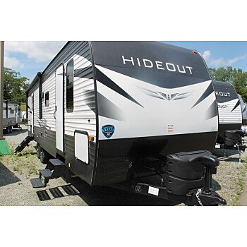 2021 Keystone Hideout for sale 300310247
