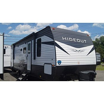 2021 Keystone Hideout for sale 300310469