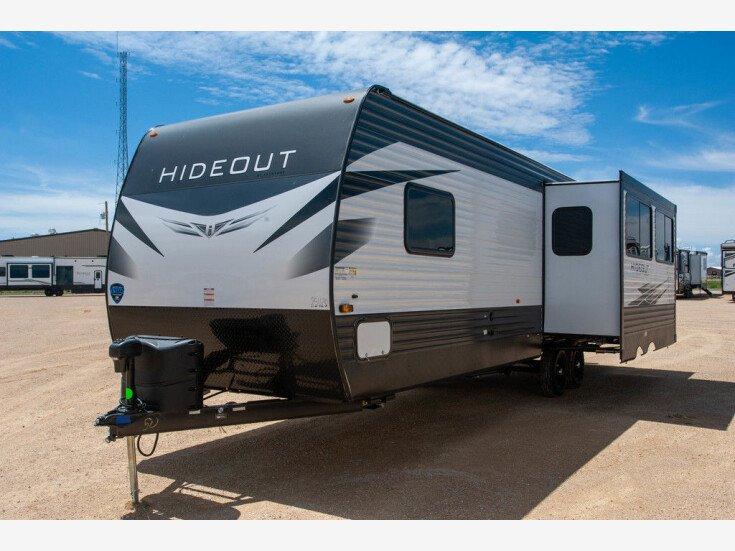 2021 Keystone Hideout for sale 300314782