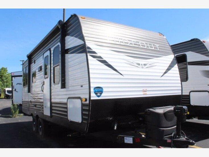 2021 Keystone Hideout for sale 300315559