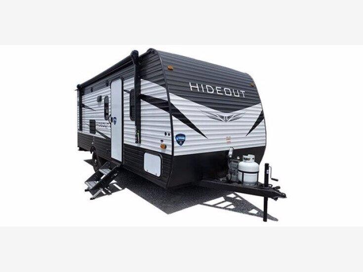2021 Keystone Hideout for sale 300315584