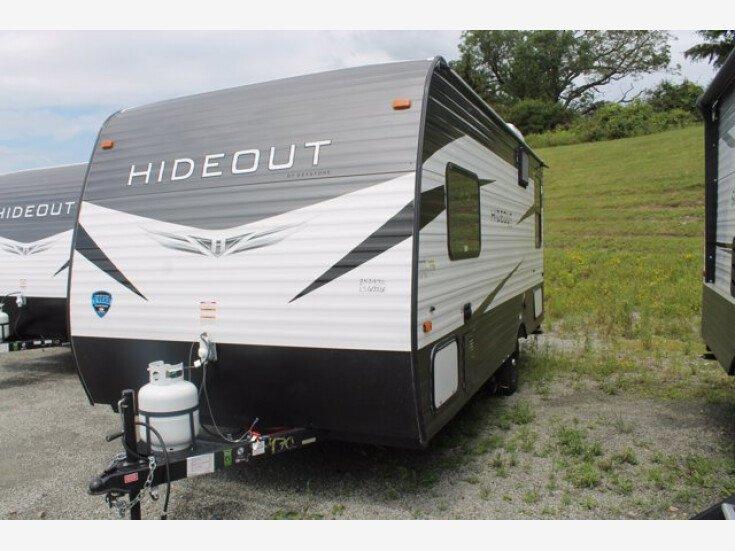 2021 Keystone Hideout for sale 300315585