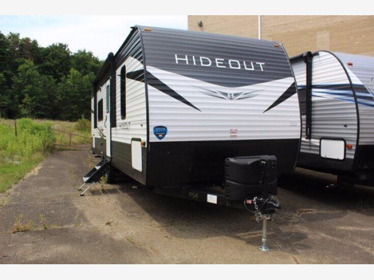 2021 Keystone Hideout for sale 300315761