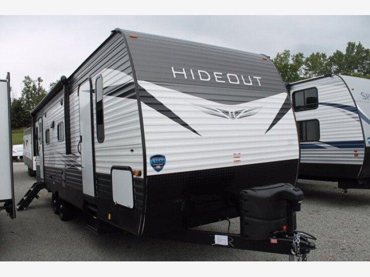 2021 Keystone Hideout for sale 300319665