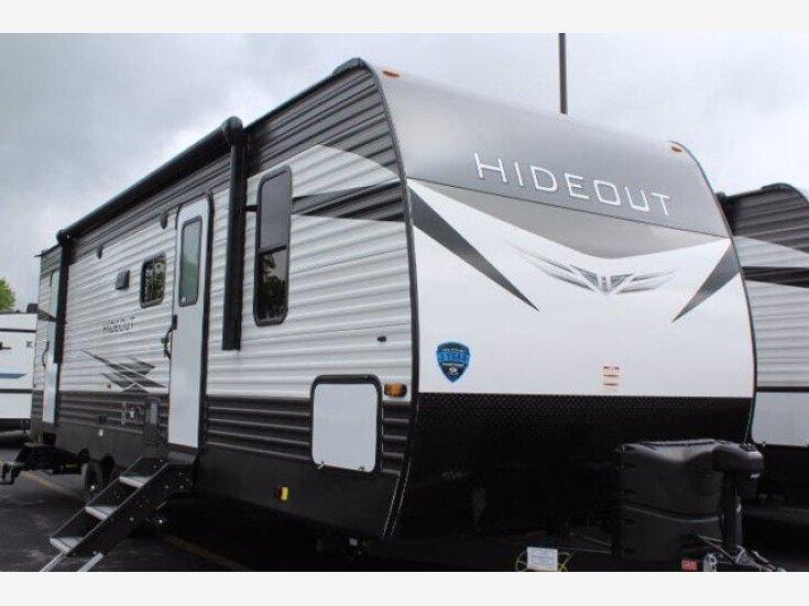 2021 Keystone Hideout for sale 300326376