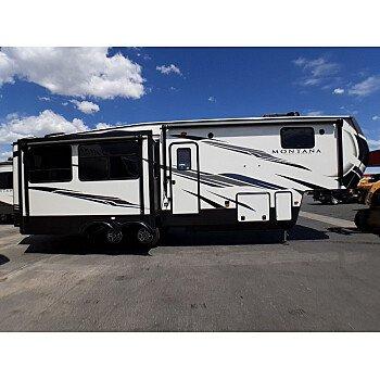 2021 Keystone Montana for sale 300242475