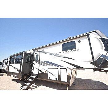 2021 Keystone Montana for sale 300246450