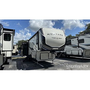 2021 Keystone Montana for sale 300253158