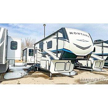 2021 Keystone Montana for sale 300270910