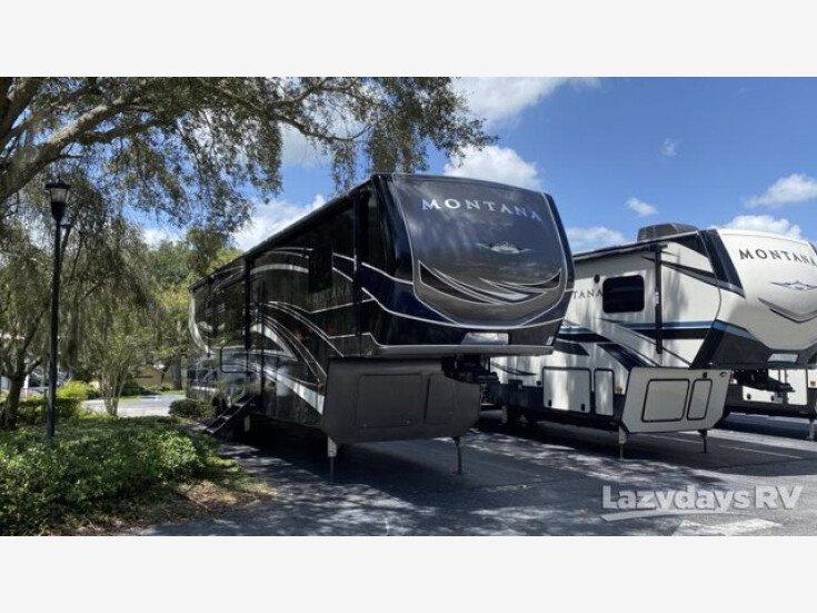 2021 Keystone Montana 3791RD for sale 300284965