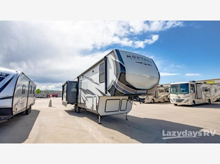 2021 Keystone Montana for sale 300291377