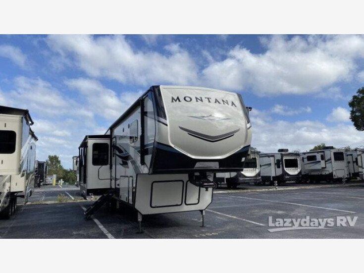 2021 Keystone Montana for sale 300291386