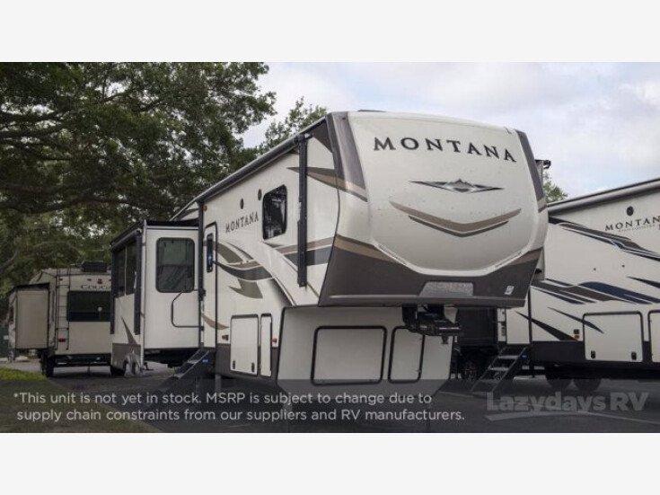 2021 Keystone Montana for sale 300305012