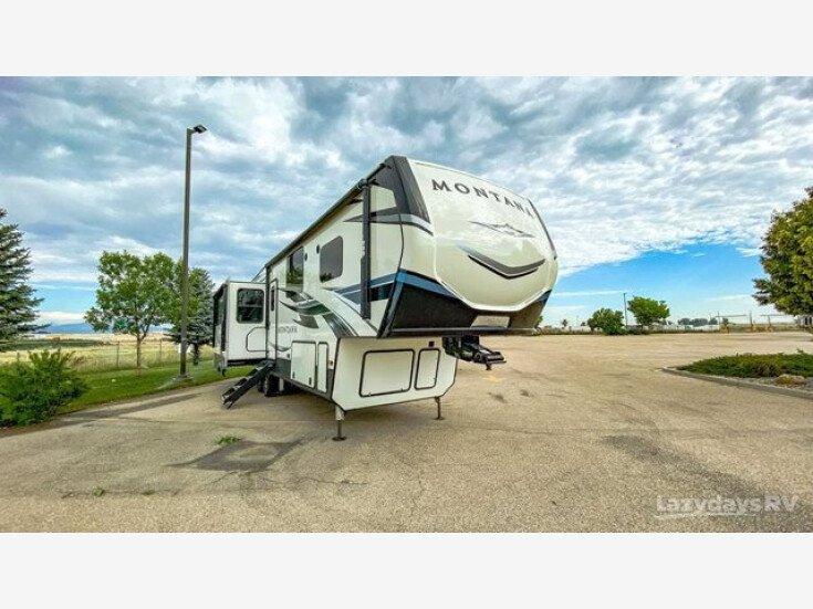 2021 Keystone Montana for sale 300311819
