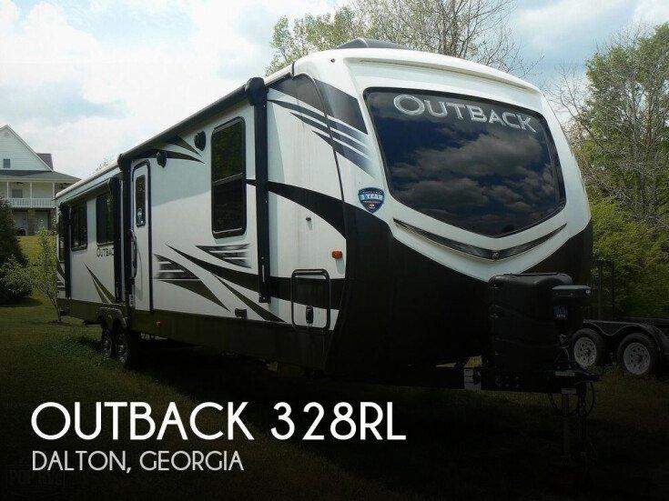 2021 Keystone Outback for sale 300303748