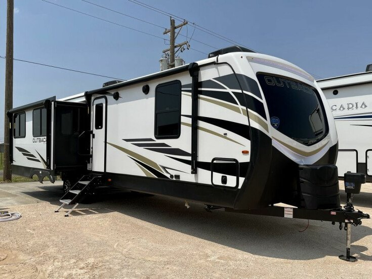 2021 Keystone Outback for sale 300321050