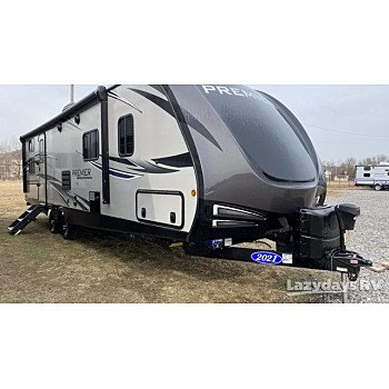2021 Keystone Premier for sale 300300261
