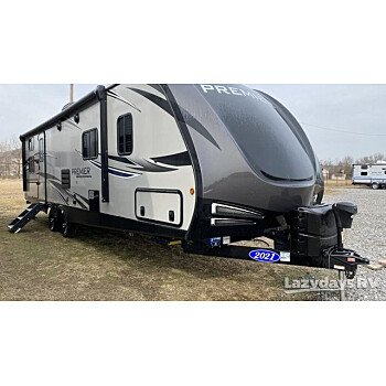 2021 Keystone Premier for sale 300300265