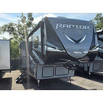 2021 Keystone Raptor for sale 300246515