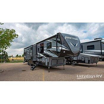 2021 Keystone Raptor for sale 300252647