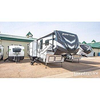2021 Keystone Raptor for sale 300291354