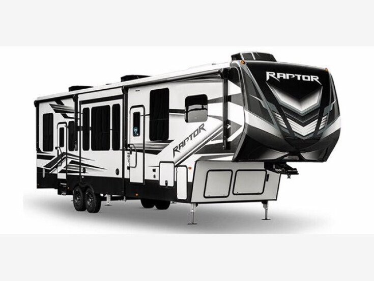 2021 Keystone Raptor for sale 300302669