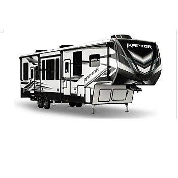 2021 Keystone Raptor for sale 300307264
