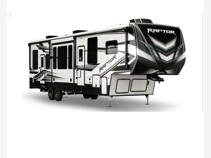 2021 Keystone Raptor for sale 300307265