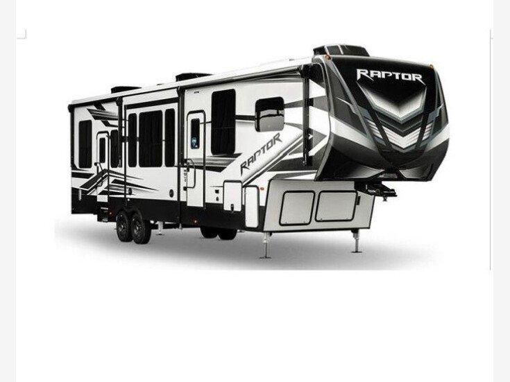 2021 Keystone Raptor for sale 300307266