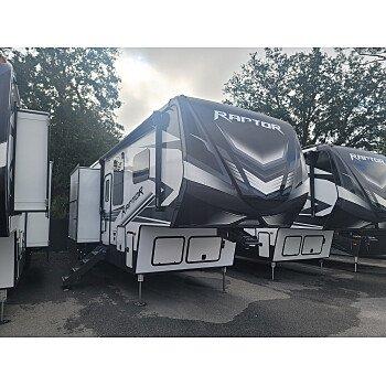 2021 Keystone Raptor for sale 300313167