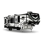 2021 Keystone Raptor for sale 300316095