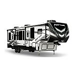 2021 Keystone Raptor for sale 300316096
