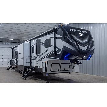 2021 Keystone Raptor for sale 300317981