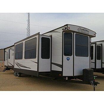 2021 Keystone Residence for sale 300278501