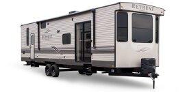 2021 Keystone Retreat 39FKSS specifications