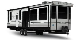 2021 Keystone Retreat 39FLRS specifications