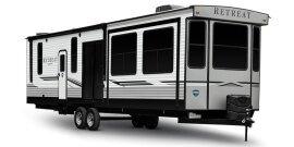 2021 Keystone Retreat 39LOFT specifications