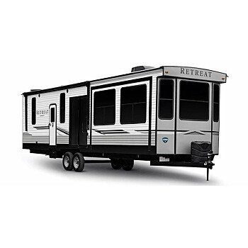 2021 Keystone Retreat for sale 300281541