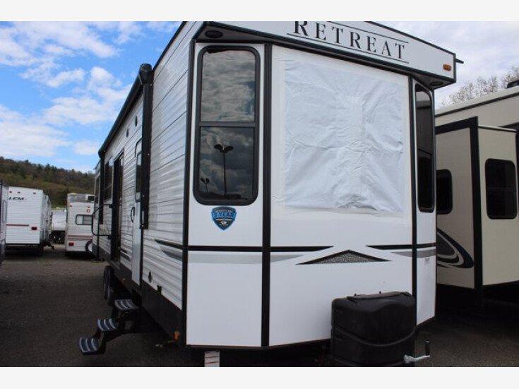 2021 Keystone Retreat for sale 300303255
