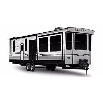 2021 Keystone Retreat for sale 300303301